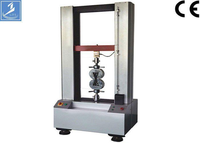 20KN Computer Tensile Testing Machines , Double Column Tensile ...