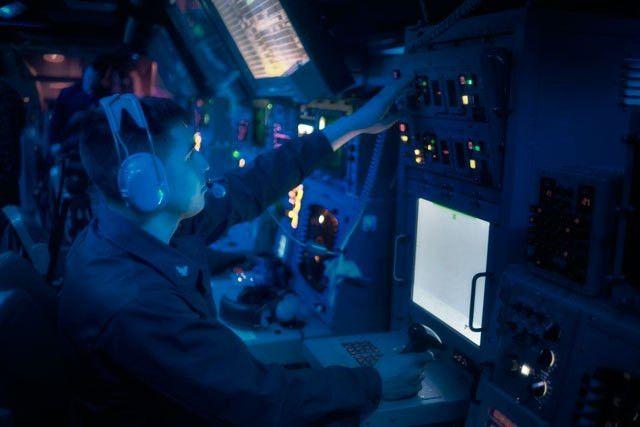 Military Intelligence Officer Jobs : Navy.com