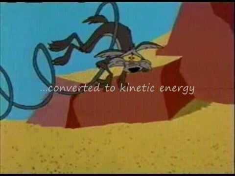 Best 25+ Kinetic energy ideas on Pinterest   Gravitational ...