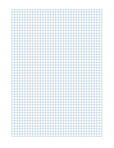 Sample Graph Paper | Word Documents & Templates