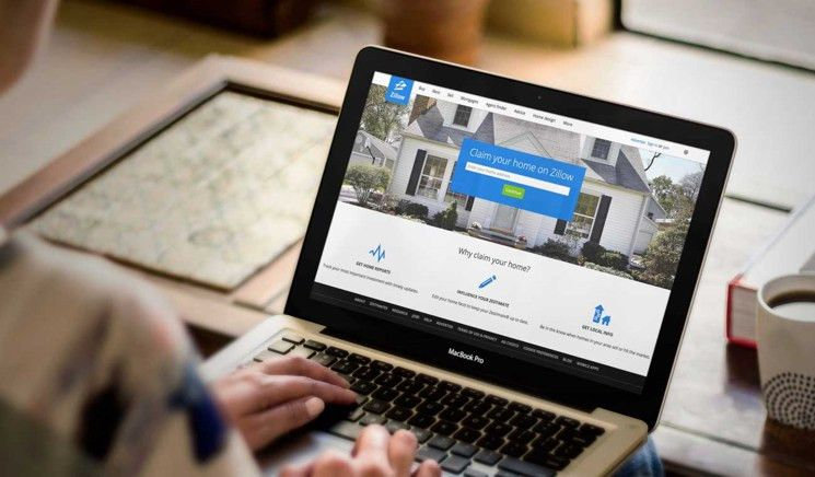 Change Your Address Online - Free Mail Forwarding | Zillow