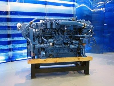 Marine Diesel Mechanic Salary - Diesel Mechanic Guide