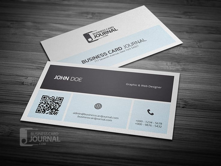 24 best Business: Business Card Templates images on Pinterest ...