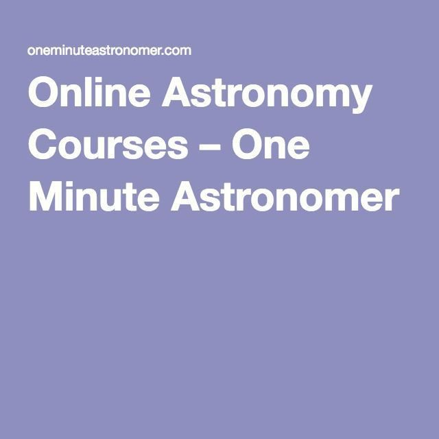Best 25+ Astronomy courses ideas on Pinterest | Sun solar system ...
