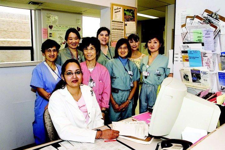 patient service associate resume patient service associate