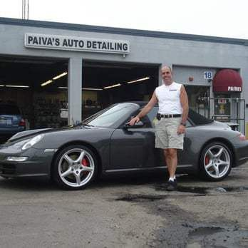 Paiva's Auto Detailing - 14 Photos & 14 Reviews - Auto Detailing ...