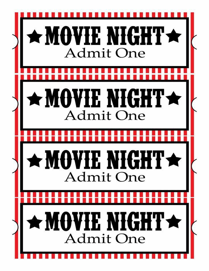Best 25+ Movie ticket gift cards ideas on Pinterest | Gifts for ...
