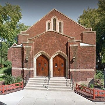 Jobs | Chicago Theological Seminary