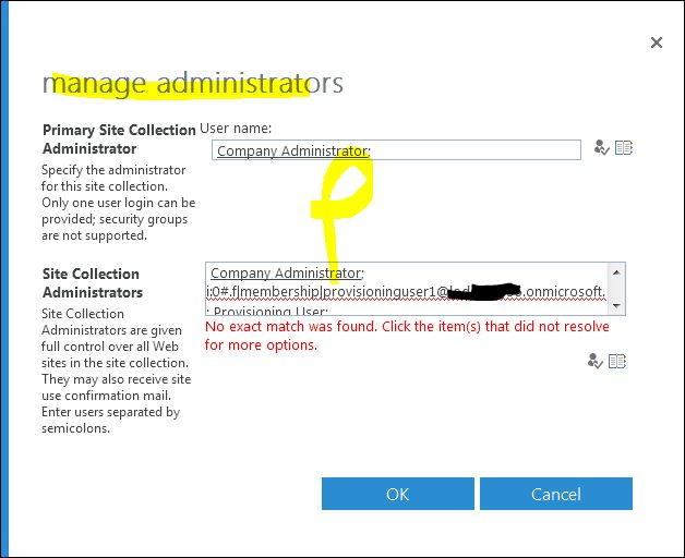 SharePoint Solutions Tips: About the SharePoint Online admin role