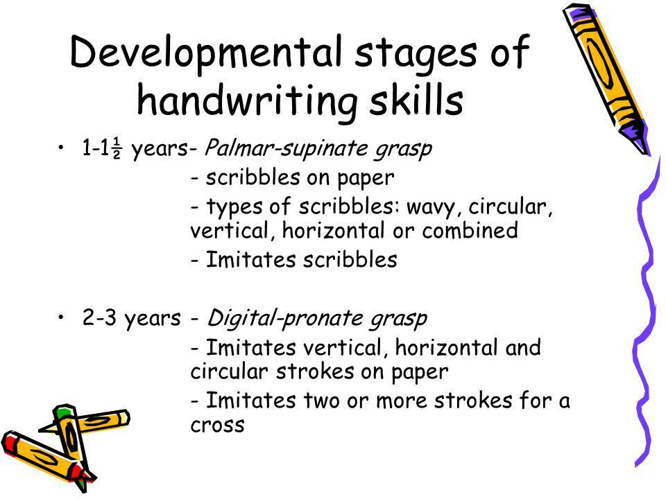 How do you solve a problem like Handwriting? - ppt video online ...