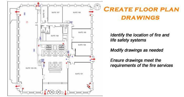 WeMac & Associates - Fire Safety Plans