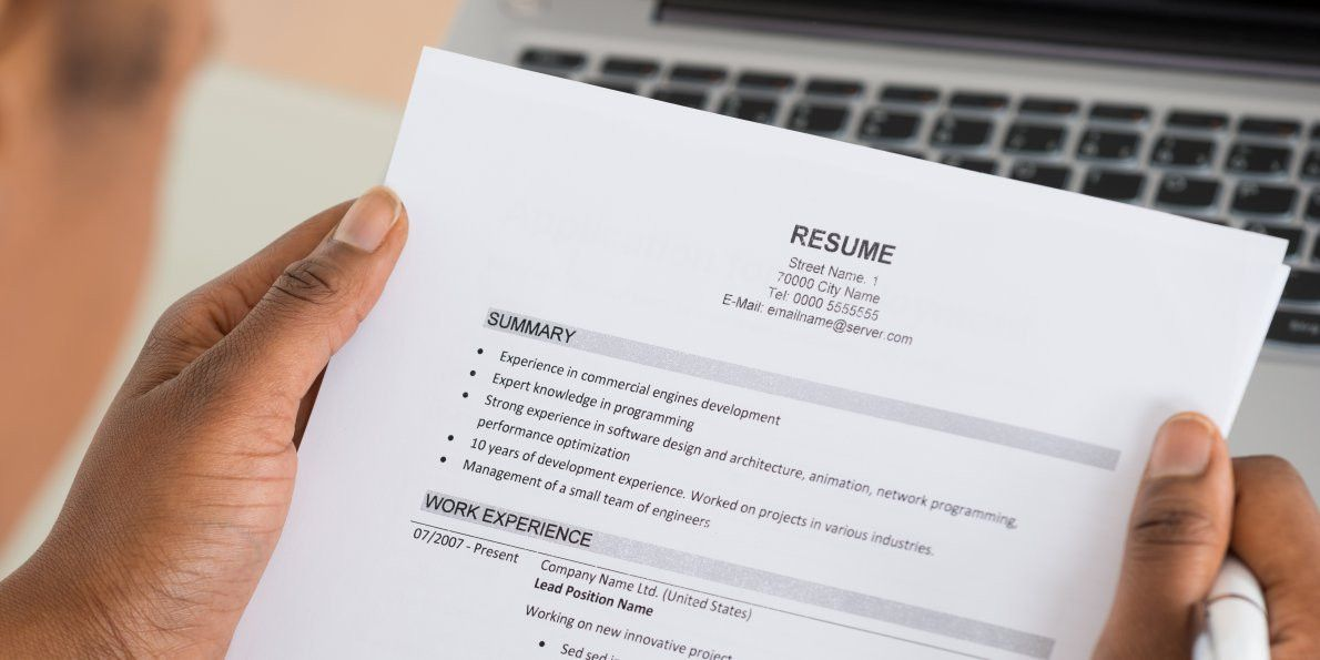 9 skills great to have on your résumé right now - Business Insider