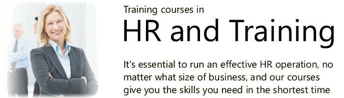 HR Recruitment Training Courses: Improve Your Train The Trainer Skills