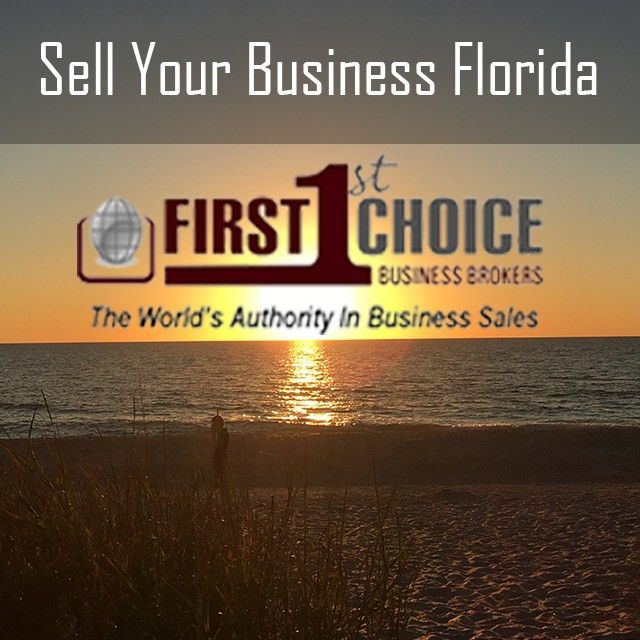 Business for Sale Tampa | First Choice Business Brokers Tampa Bay