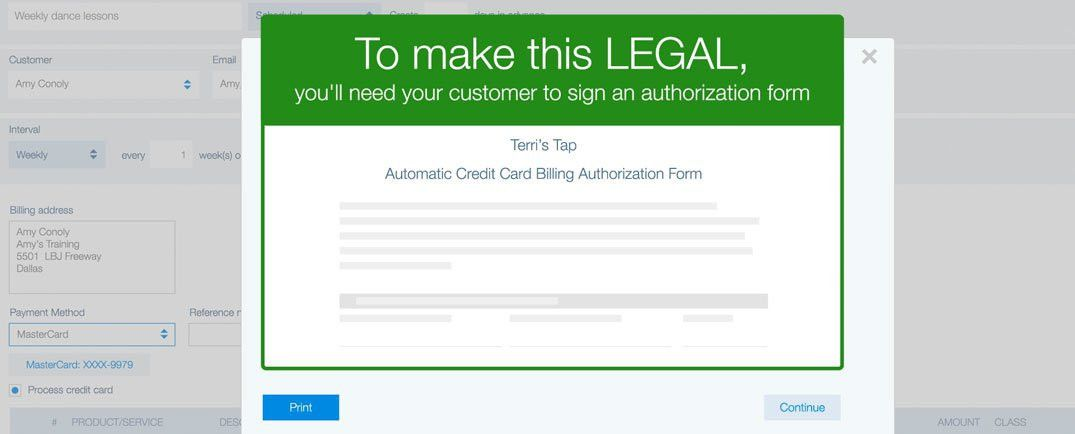 Learn How to Automate Recurring Payments in QuickBooks