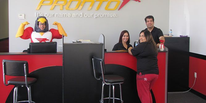 Pronto Insurance Franchise Information | FranchiseOpportunities.com