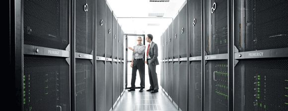 FUJITSU Data Center Management and Automation - Fujitsu Netherlands