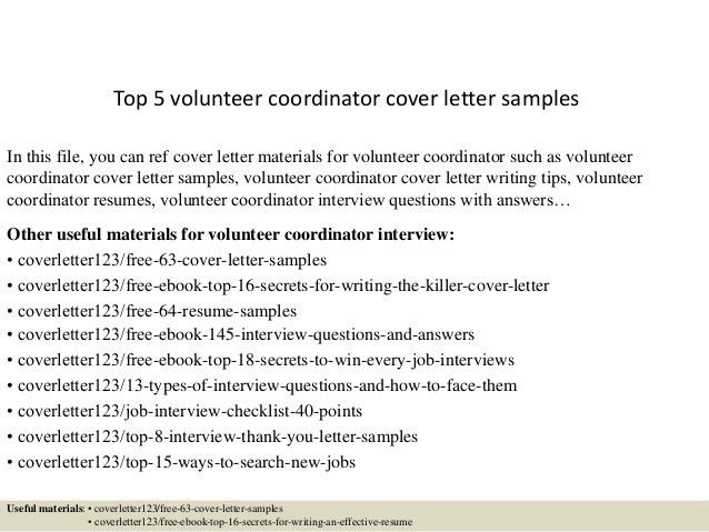 top-5-volunteer-coordinator-cover-letter-samples-1-638.jpg?cb=1434702108