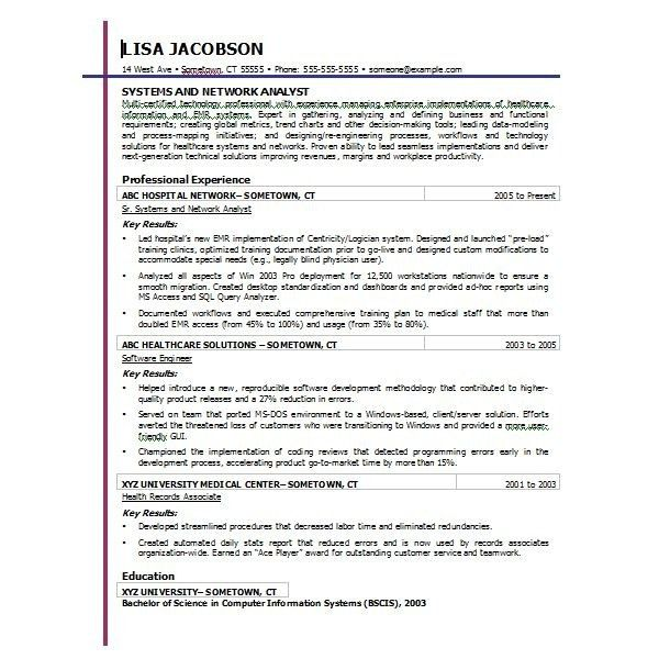 free resume templates resume template download free microsoft word ...
