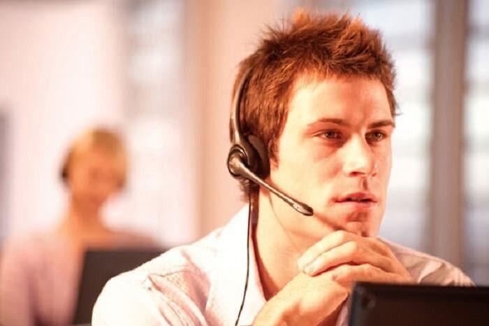 Call Center Job Description | Job Descriptions HUB