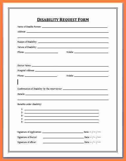 8+ certificate of insurance request form template | Life Insurance ...