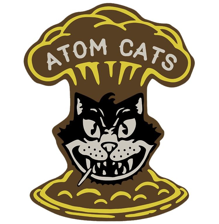Atom Cats (quest) | Fallout Wiki | FANDOM powered by Wikia