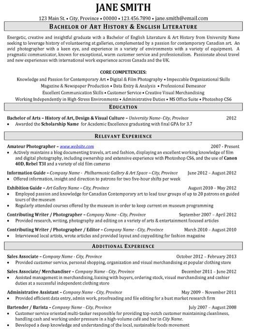 Click Here to Download this Art Inventory Analyst Resume Template ...