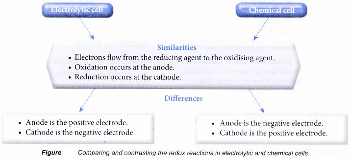 Redox Reactions Archives - A Plus Topper