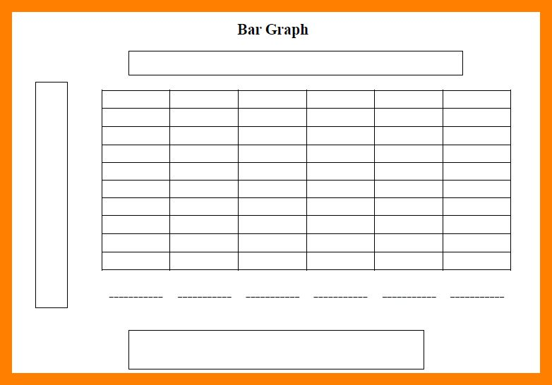 9+ printable graph template | janitor resume