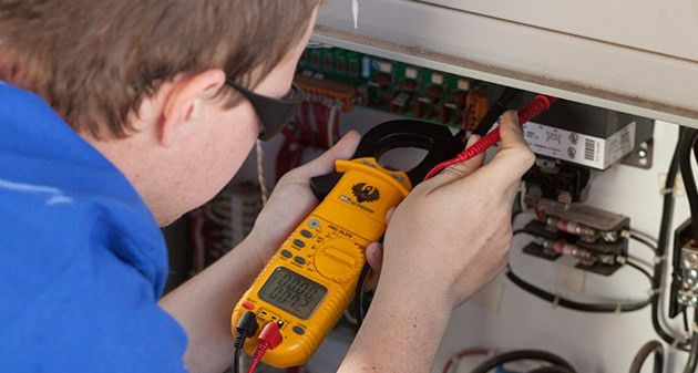 What Is an Electro-Mechanical Technician? | The Refrigeration ...