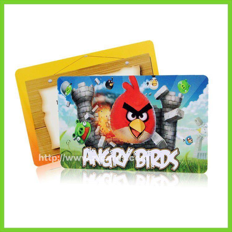 Custom Game Membership Card from china Membership Card factory ...