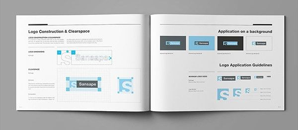 Inspirational InDesign Projects on Behance from InDesignSecrets ...