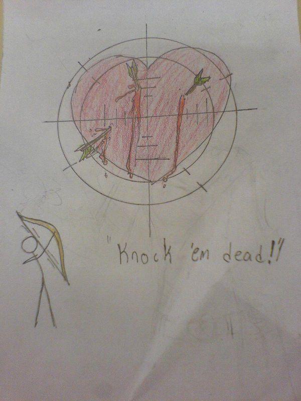 Cover letter knock em dead