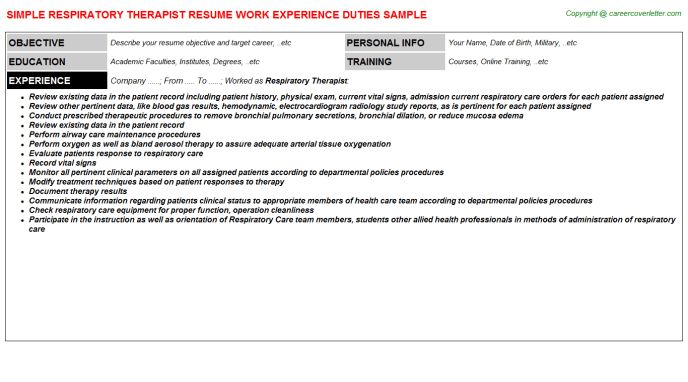 therapist assistant resume physical therapist job description ...