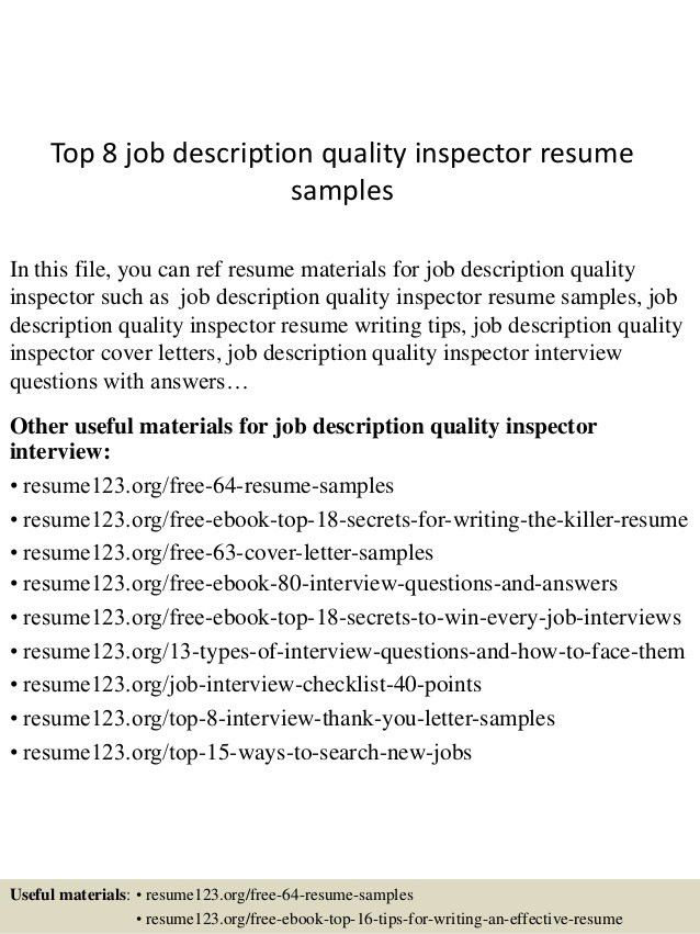 top-8-job-description-quality-inspector-resume -samples-1-638.jpg?cb=1437639656