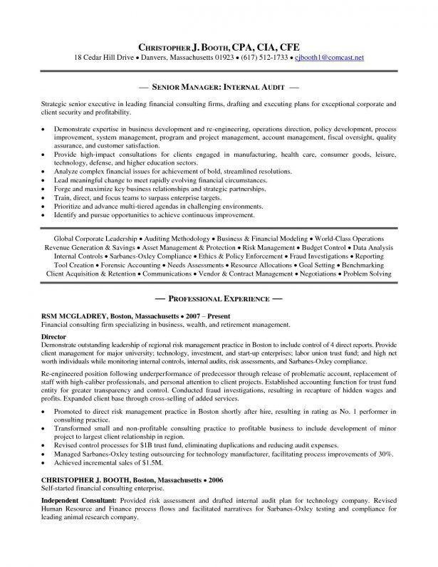 Curriculum Vitae : Flight Resume Senior Nannies How To Write A ...
