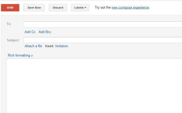 Gmail Email Templates | tristarhomecareinc