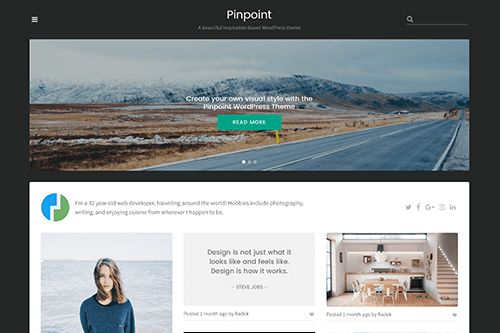 Premium HTML & CSS Templates - Theme Junkie