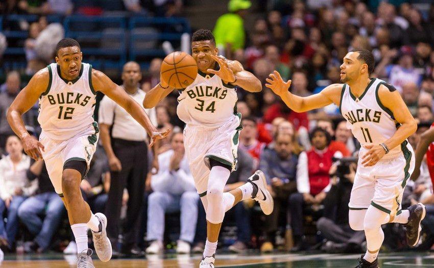 Milwaukee Bucks: Grading Milwaukee's Current Depth Chart