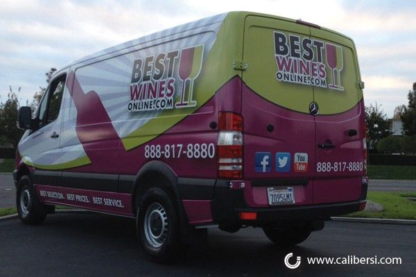 5 Tips for Successful Vehicle Wrap Design | Food Truck Graphics ...
