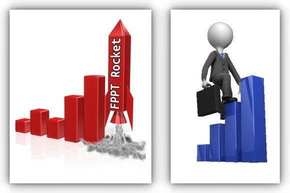 Best 3D Chart Animations And Clipart For PowerPoint Presentations