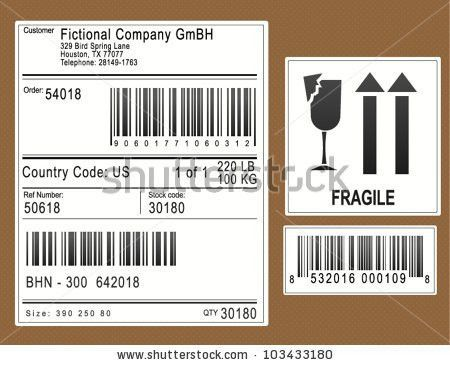 Fragile Sticker Stock Images, Royalty-Free Images & Vectors ...