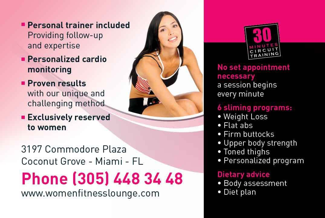 Marketing for Personal Trainers - Elite Flyers