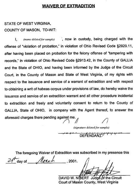 waiver.jpg - waiver example | Legal Documents | Pinterest