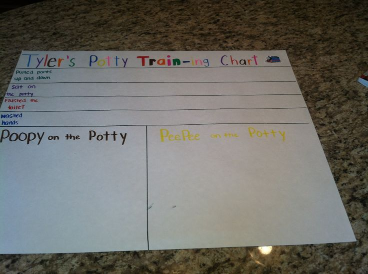 11 best potty training for boys images on Pinterest | Potty charts ...