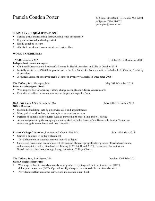 porterI-resume (1).DOC