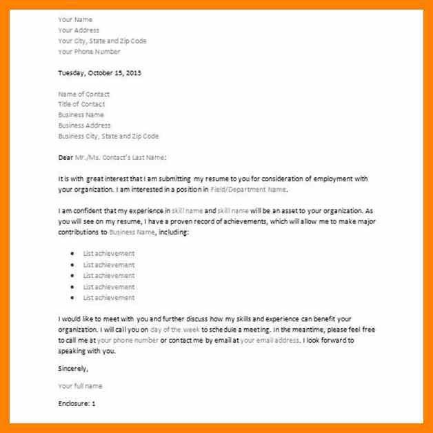 Business Inquiry Letter Sample - formats.csat.co