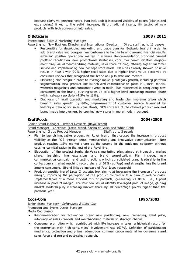 Marketing Manager Resume. Marketing Manager Resume Template .