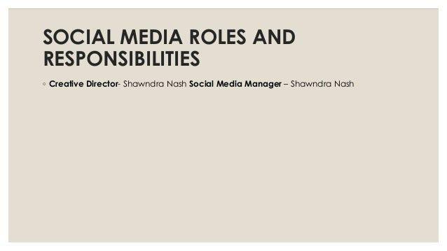 UFSMM - Social Media Strategy