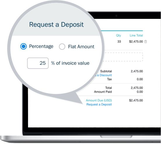 The Best Invoice & Invoicing Software Online   FreshBooks